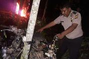 Tabrakan 'Laga Kambing' di Aceh Utara, Seorang Remaja Tewas