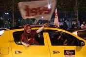 Referendum Turki Dimenangkan Erdogan, Oposisi Berniat Protes