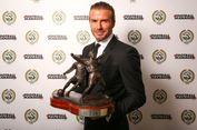Peraih Penghargaan PFA 2017, dari Dele Alli hingga David Beckham