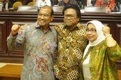 Pimpinan DPD Nano Sampono Yakin MA Menang Lawan GKR Hemas Cs