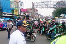 Angkutan Berbasis Aplikasi di Depok Dilarang Jemput Penumpang di Lokasi Ini...