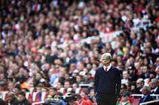 Wenger: Ini Tidak Akan Menjadi Pertandingan Terakhir Saya