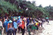Pantai Krokoh, Keindahan Gunungkidul yang Belum Terjamah