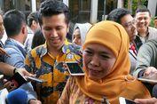 Khofifah Kirim Surat ke Jokowi Minta Izin Maju Pilkada Jatim