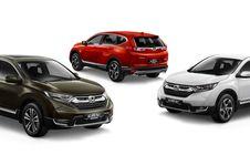 Honda Enggak Yakin Tembus 200.000 unit Tahun ini
