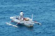 Indonesia Kembali Tangkap Dua Kapal Ikan Asing Ilegal di Laut Natuna