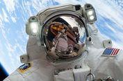 Pulang ke Bumi, Otak Astronom Berubah, Apa yang terjadi?