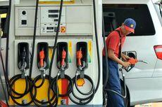 Shell Belum Siapkan Bahan Bakar RON 98
