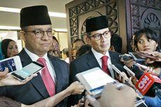 Rencana Anggaran Tim Gubernur Anies Naik dari Rp 2 Miliar Jadi Rp 28 Miliar