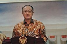 Presiden Bank Dunia: Indonesia Akan Buat Iri Mayoritas Negara di Dunia