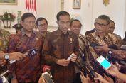 Terkait Yerusalem, Jokowi Dinilai Perlu Koalisi dengan Empat Negara
