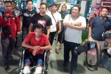 9 Bulan Kabur dari Tahanan, Ahmad Ditangkap di Medan