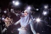 'Segala Perasaan' Menguji Kemampuan Vokal Siti Nurhaliza