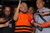 Kangen Shalat Berjamaah, Patrialis Minta Ditahan di Rutan Cipinang