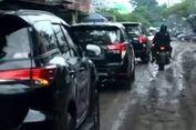 Ditegur Jokowi karena Banyak Jalan Rusak, Wali Kota Medan Minta Maaf