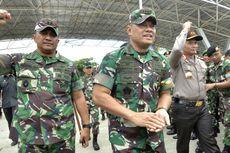 91Perwira Tinggi TNI Dimutasi, Wakil KSAD Diganti