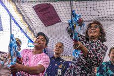 Cerita Menteri Susi Soal Ikan Kakap Merah yang Menghilang