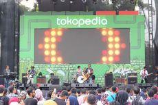 Wayang Buka The 90's Festival