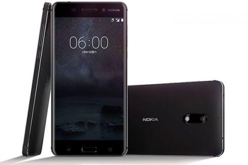 Trio Smartphone Android Nokia Mulai Dijual Bulan Depan, Harganya?