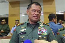 Wapres Enggan Komentari Pernyataan Panglima TNI soal Pembelian Senjata