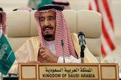 Raja Salman Ganti Sejumlah Menteri di Kabinet Arab Saudi