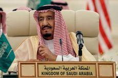 Raja Arab Saudi akan Turun Takhta Pekan Depan?