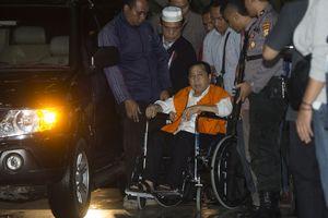 Menanti Ketua DPR Baru Pengganti Novanto...