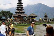 Gunung Agung Status Awas, BNPB Pastikan Pariwisata Bali Tetap Aman