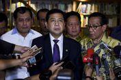Tokoh Muda Golkar Sebut Ada Empat Kelompok Lindungi Novanto
