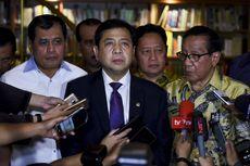 Pengacara: KPK Sewenang-wenang Cegah Novanto ke Luar Negeri