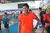 Sandiaga Mengaku Diajak Berenang Kadishub di Stadion Akuatik GBK Pagi Ini, tetapi...