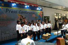 Mengintip Fasilitas dan Kegiatan untuk Anak-anak di Rusun Pulogebang