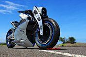 Honda CBR250RR Format Masa Depan (Video)