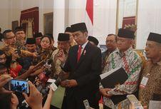 Jokowi: Jika Regulasi Berlebihan, Inovasi Startup Tidak Muncul