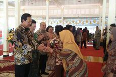 Ribuan Warga Yogya Hadiri Syukuran Pelantikan Sultan HB X
