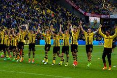 Hasil Lengkap Liga Jerman, Dortmund Naik ke Posisi Ketiga