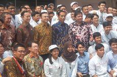 Presiden Jokowi Resmikan Pabrik Baru Mitsubishi
