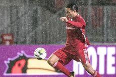 Ezra Walian Antarkan Almere City Melaju di Piala Liga Belanda