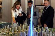 Dubai Selesai Bangun Gedung Tertinggi di Dunia pada 2020