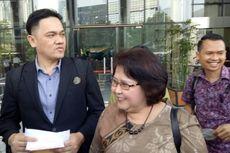 Kasus Keterangan Palsu Miryam, KPK Periksa Farhat Abbas