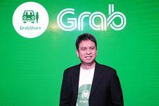 Grab Resmi Buka Pusat Riset di Jakarta