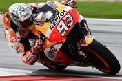 Marquez Akui MotoGP 2017 Paling Kompetitif sejak Debutnya pada 2013