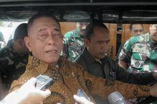 Menhan Minta Polemik Mengenai Pernyataan Panglima TNI Disudahi