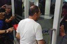 Beredar Rumor Novanto Akan Ditahan, Pengacara Kembali Datangi RSCM