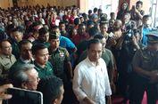 Jokowi Bagikan 65.548 Sertifikat Tanah di NTT