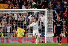Tanggapan Ronaldo Setelah Raih Gelar Ballon d'Or 2017