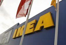 Pasca 'Brexit', Harga Furnitur IKEA Merangkak Naik