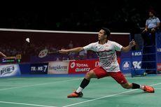 Lawan Kamboja, Indonesia Turun Full Team