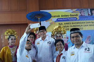 Sandiaga Akan Luncurkan 'Kartu Jakarta Jomblo', Apa Itu?