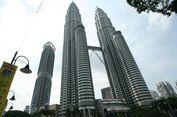 Pertumbuhan Ekonomi Malaysia 5,8 Persen, Terpesat dalam 2 Tahun